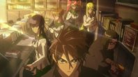 *~/High School of the Dead/~*