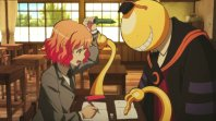 *~/Assassination Classroom/~*