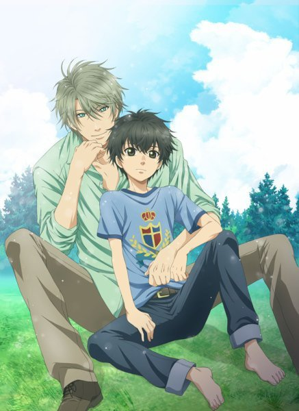 *~/Super Lovers/~*