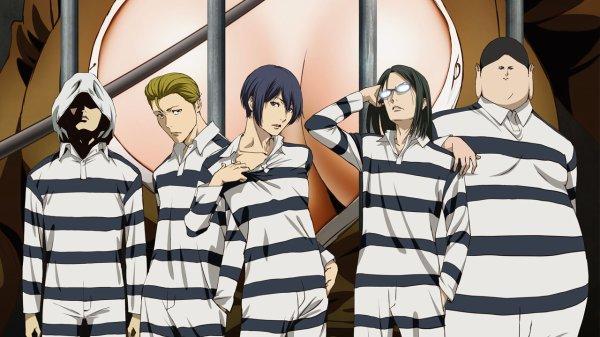 *~/Prison School/~*