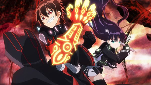 *~/Twin Star Exorcists/~*