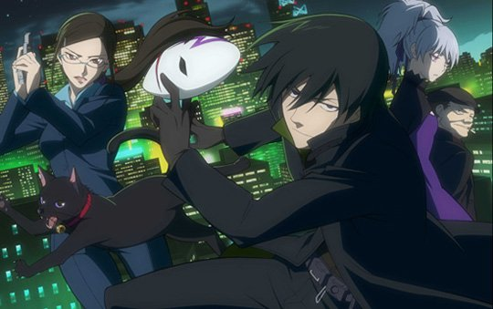 *~/Darker than black/~*