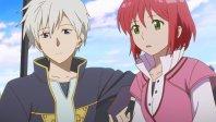 *~/Shirayuki aux cheveux rouges/~*