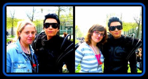Concert des Tokio Hotel ★ 14 avril 2010 ★