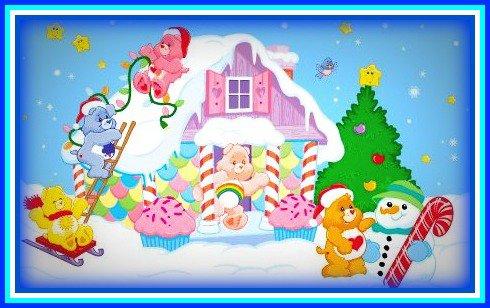 ★Réveillon de Noël★