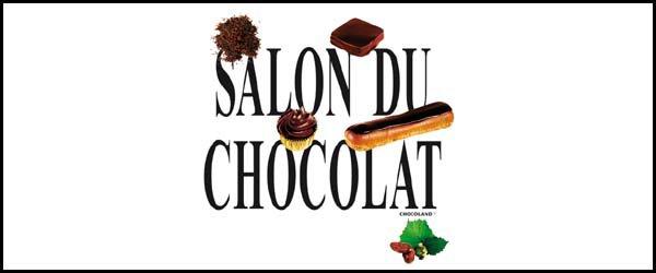 ☆ Le Salon Du Chocolat , le 21 octobre ☆