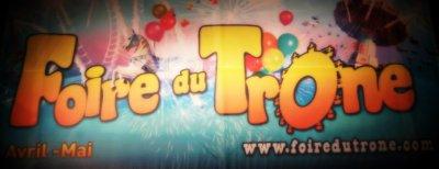 ♡ Foire Du Trône 2013 ♡