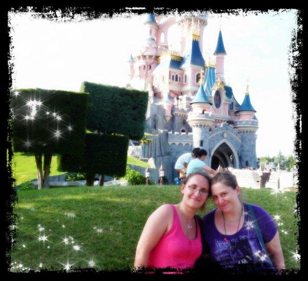 ❤ Journée A Disney ❤