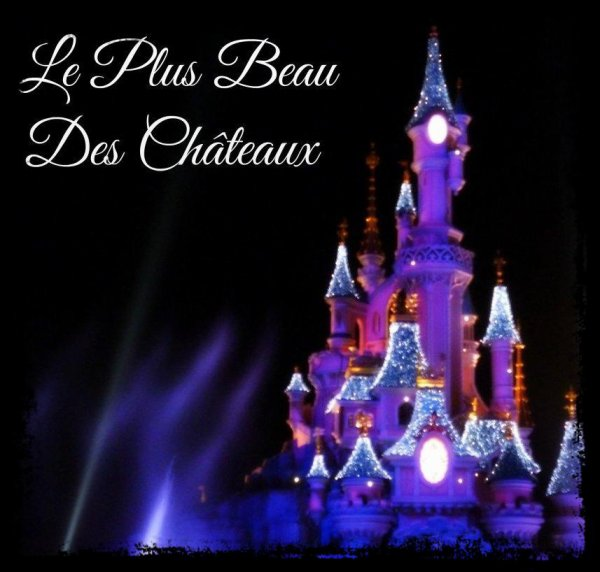 ❤ Disneyland , Spéciale Noel ❤