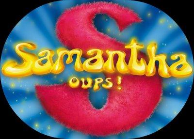 """Ma Série Préférée """" SamanthaOups """""""