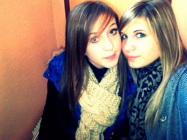 Sistaah & Ma femme ♥