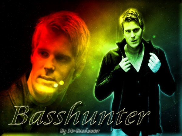 Mr-Basshunter