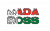 MADAGASCAR BOSS - N4G ft B-GASS  // [PANAME BOSS La fouine] (REMIX) (2013)