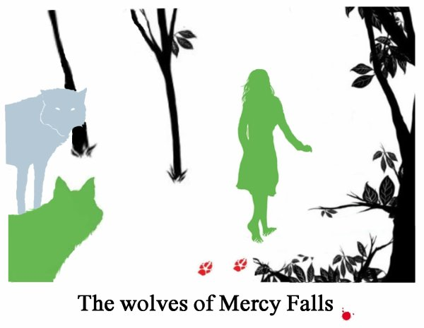 - The Wolves of Mercy Falls -