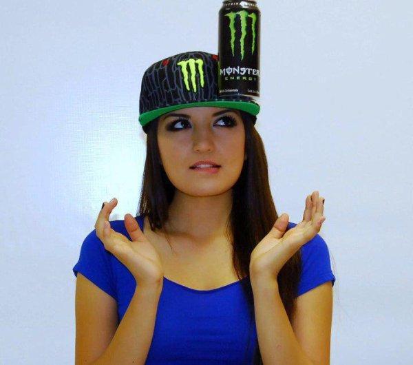 I ♥ MONSTER
