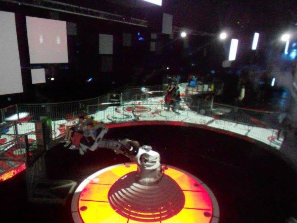 Futuroscope !!