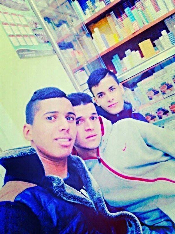 Mes amies <3