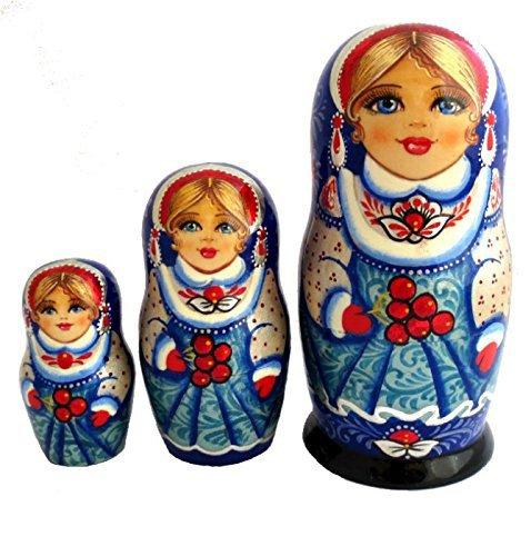 Русские куклы матрешки, русские куклы