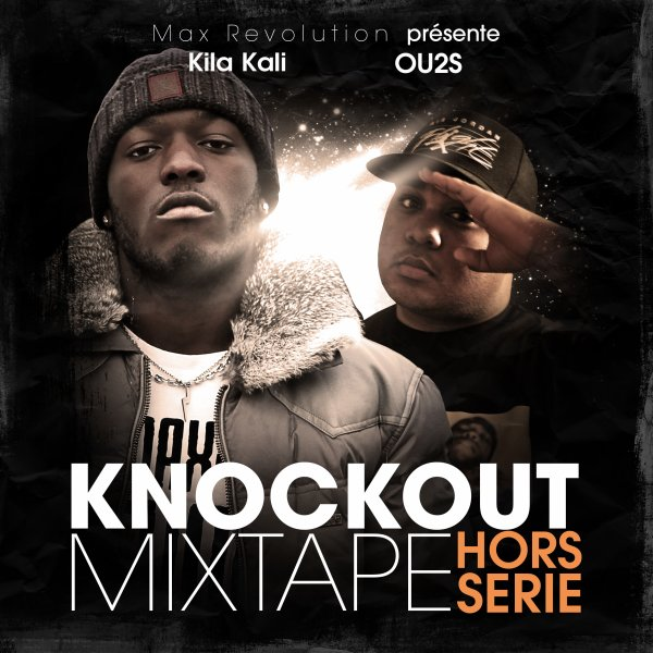 Knockout Mixtape : HORS SERIE / Kila Kali & Ou2s - God of war (Prod By. Bart Miller) (2013)