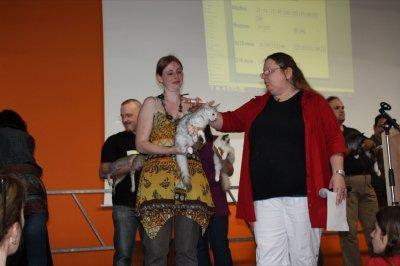 Exposition d'Eschau, 10 avril 2011