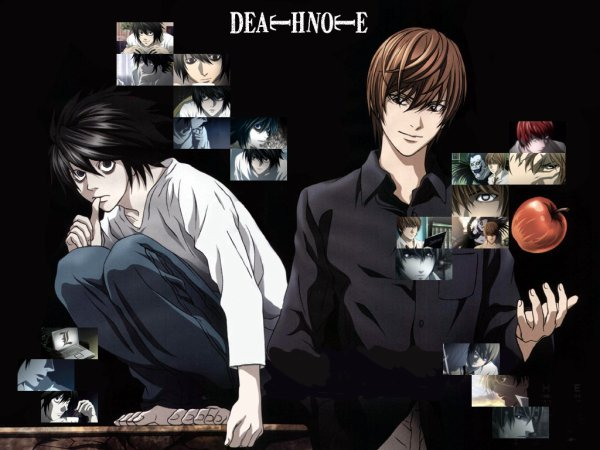 Death Note / The World (Nightmare) (2008)