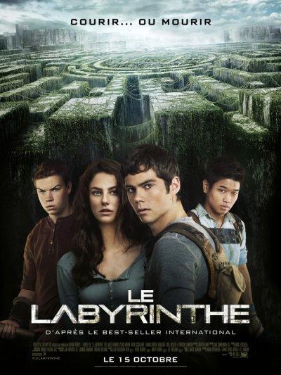 Le labyrinthe. ♥