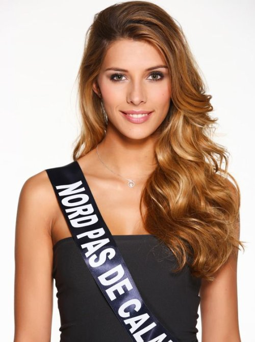 Miss France 2015 ♥