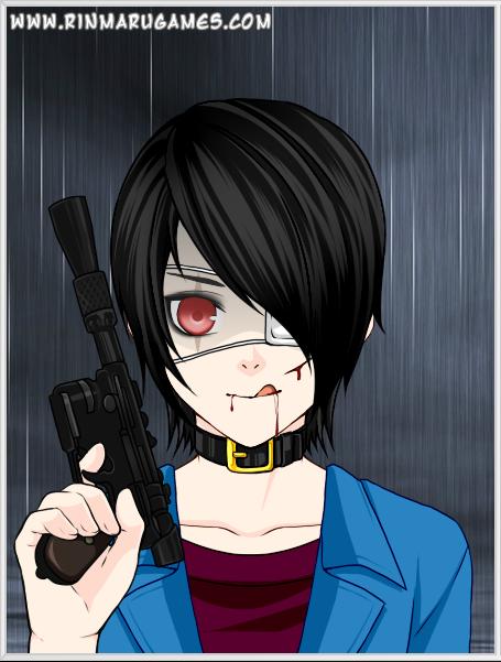 Kyo ( y a que Traff qui va comprendre et je pense peut-être faire une fiche avec elle )