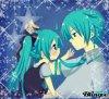 Ayato et Ayame ( Rp)