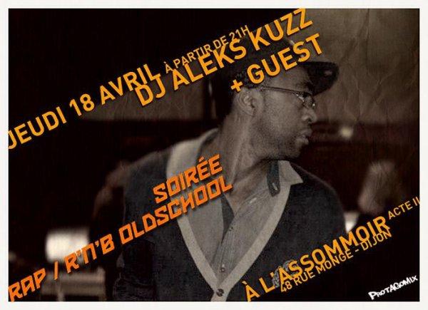 Aleks Kuzz