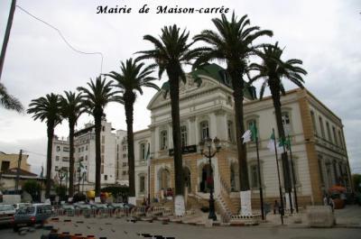 DANS  MON  PAYS  NATAL L' ALGERIE