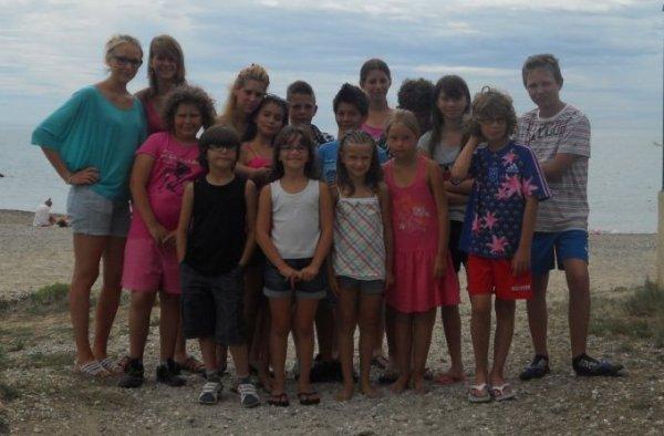vacances a frontignan2011