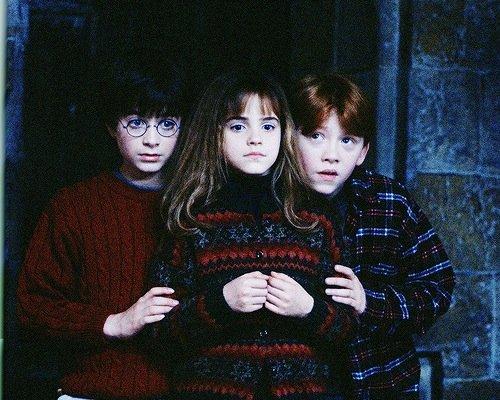 Pauvre Hermione