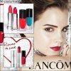 Emma Watson Goes Rouge pour Lancôme