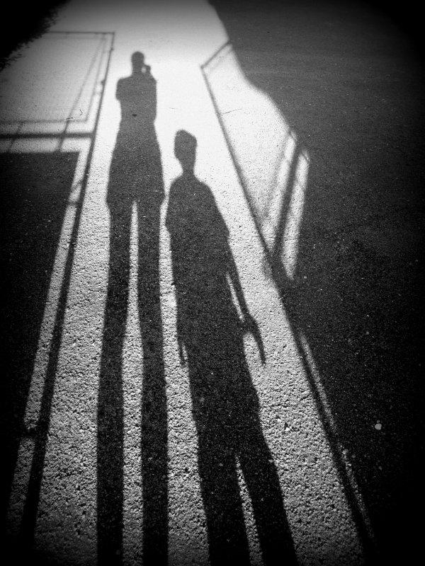 L'amour a une ombre