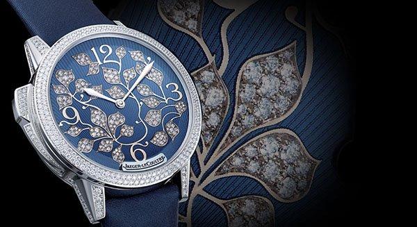スーパーコピー腕時計TOP10 時計ランキング⑨ジャガー·ルクルト
