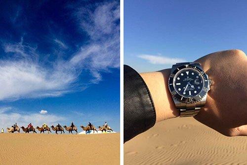 新しく買ってきたロレックススーパーコピー腕時計