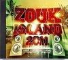 "Compilation ""Zouk Island 2011"""