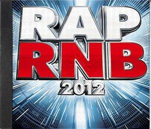 "Compilation ""Rap Rn'B 2012"""