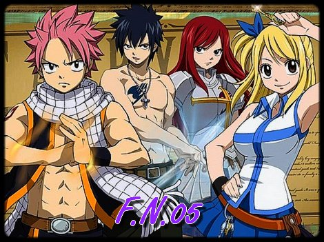 « Fairy Tail ~ •