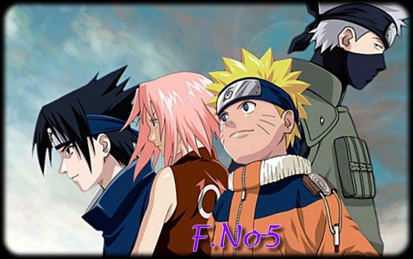 « Naruto ~ Naruto Shippuden •