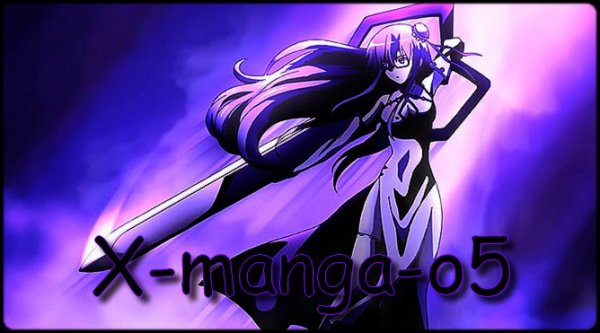 « Akame Ga Kill {Red Eyes Sword} • - X•