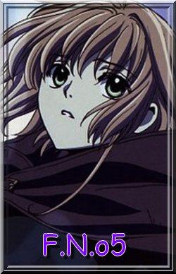 « Tsubasa Reservoir Chronicle • X ~.