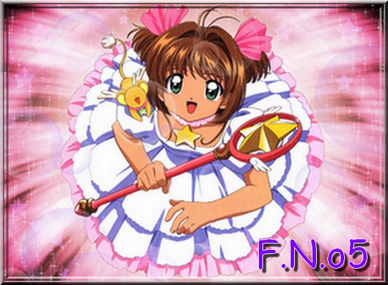 « Card Captor Sakura • X ~.
