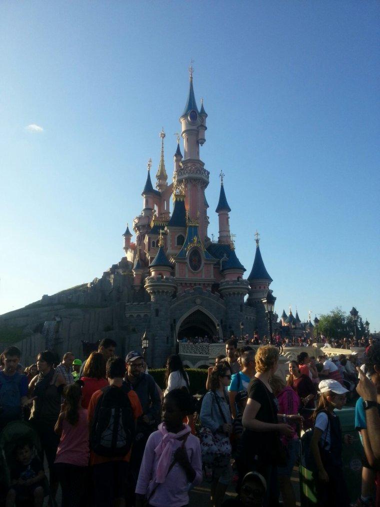 Et si j'étais une princesse?