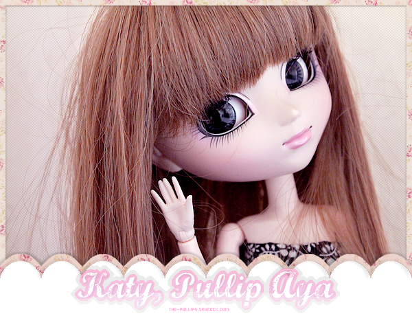 » ♥ My First Pullip •♪
