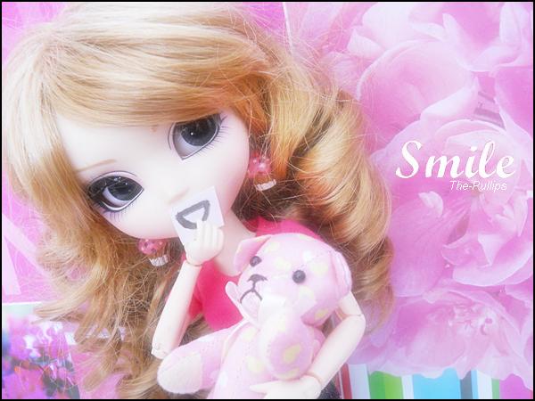 Smile ♥