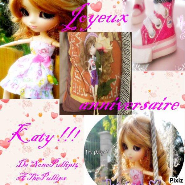 ♥ Vos Beaux Montages pour Katy ♥