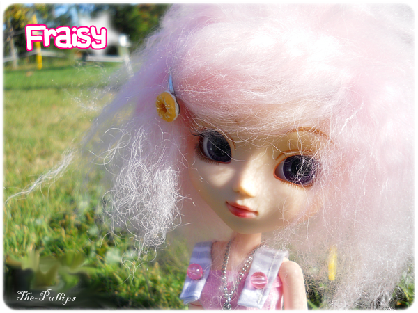 ~ ♥ My Second Pullip ♥ ~