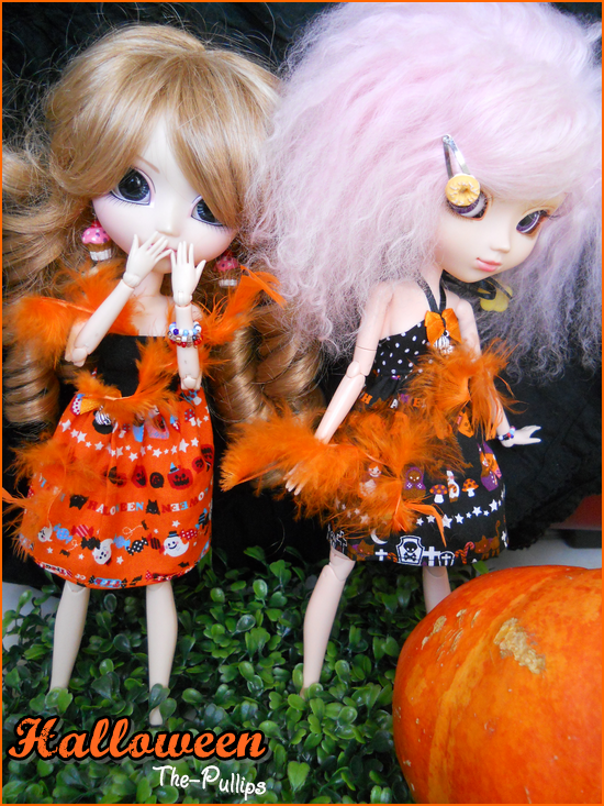 Halloween ! [suite & fin]